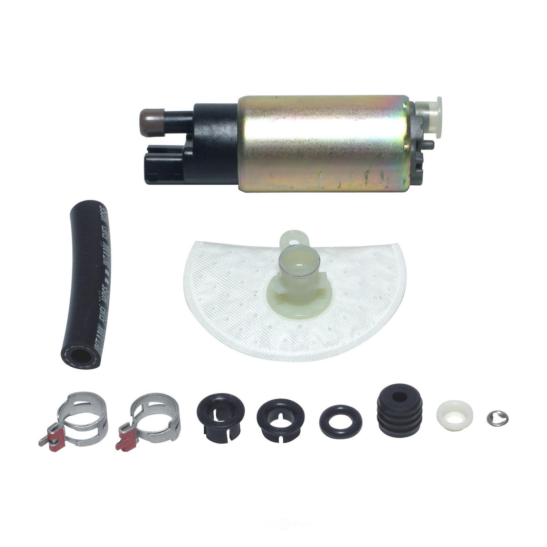 DENSO - Fuel Pump & Strainer Set - NDE 950-0116