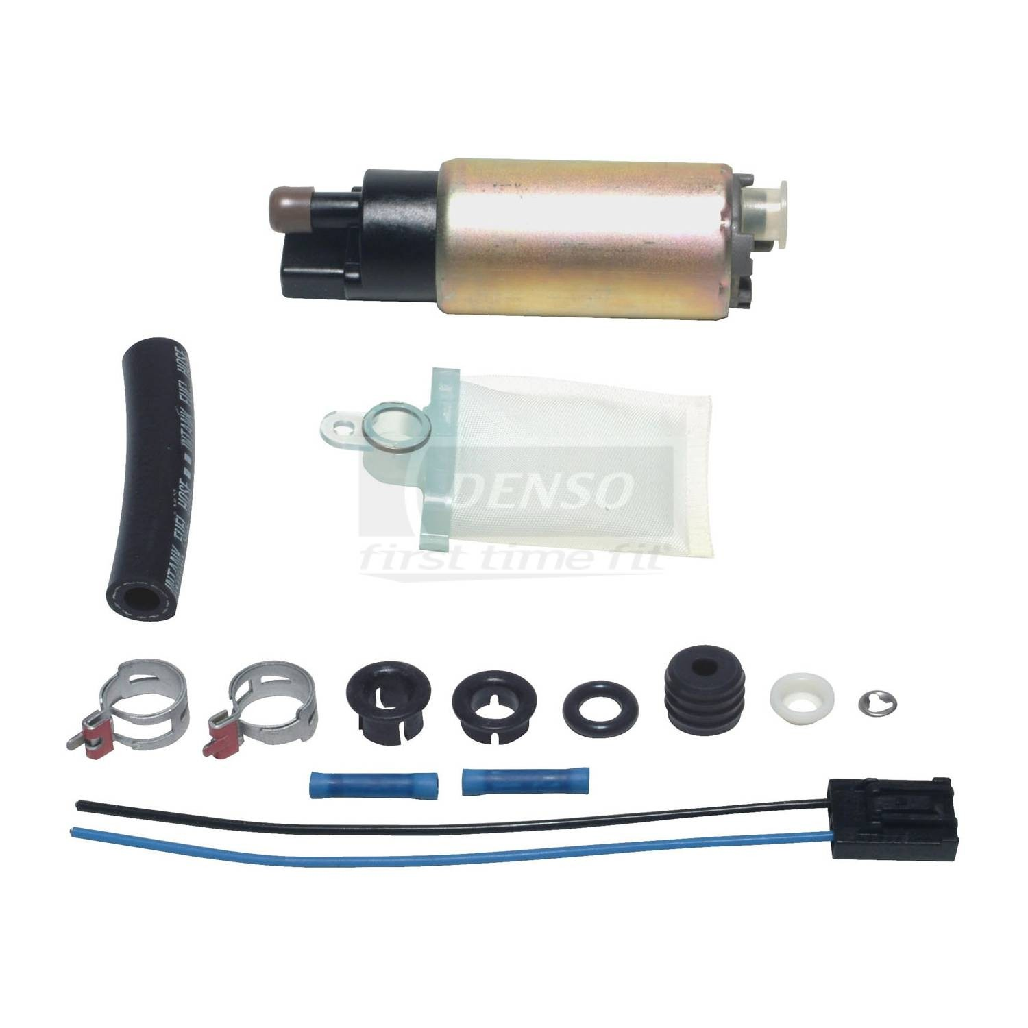 DENSO - Fuel Pump Mounting Kit - NDE 950-0120