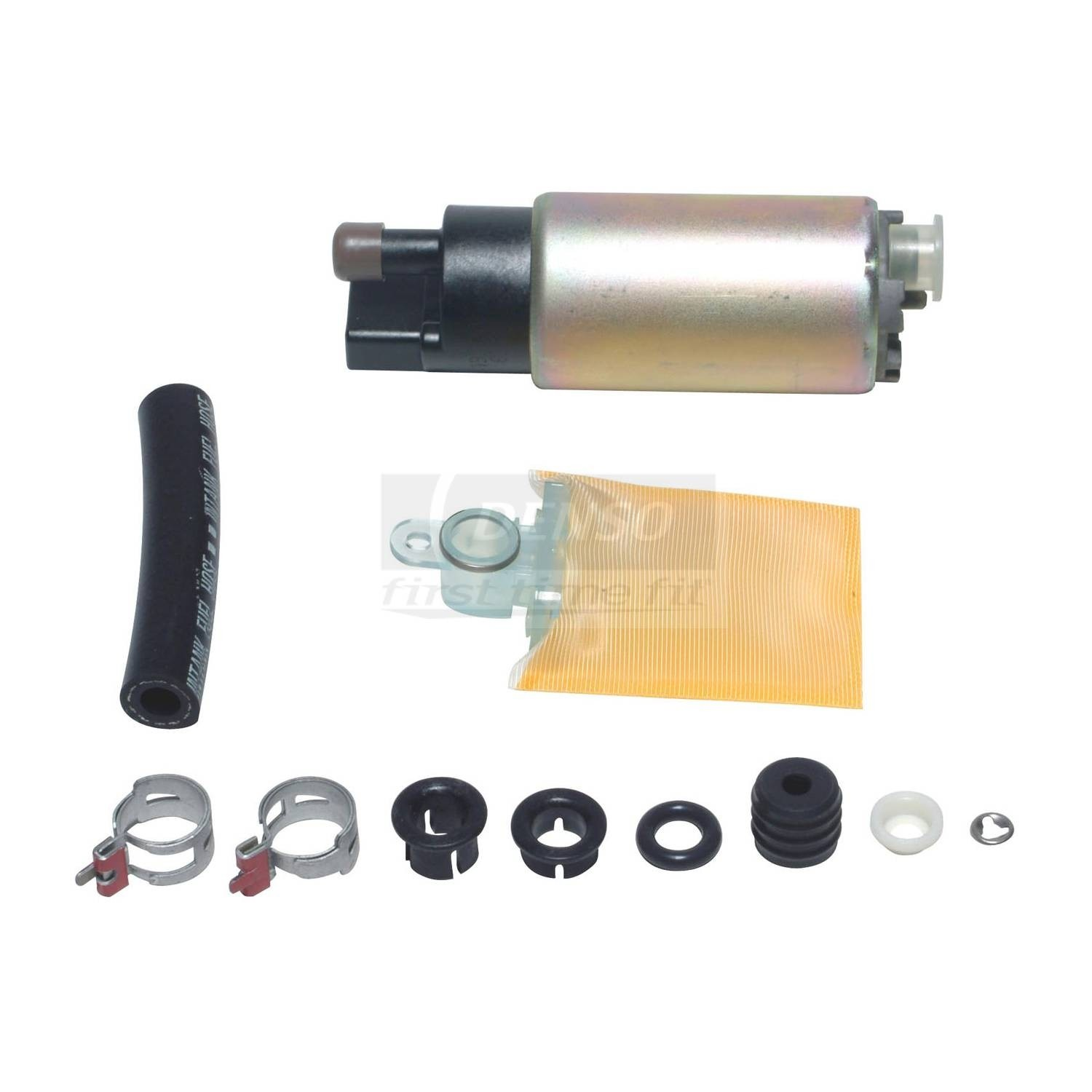 DENSO - Fuel Pump Mounting Kit - NDE 950-0123