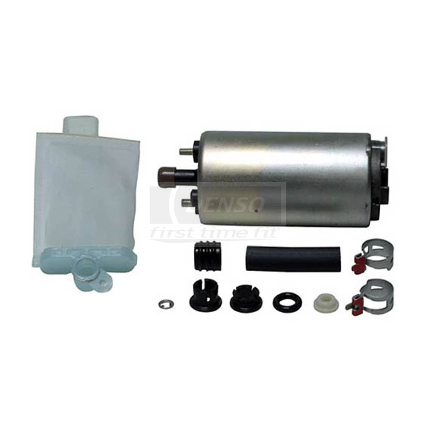 Beck Arnley Fuel Filter Part Number 043 0812 1989 Subaru Gl Location Denso Pump Mounting Kit