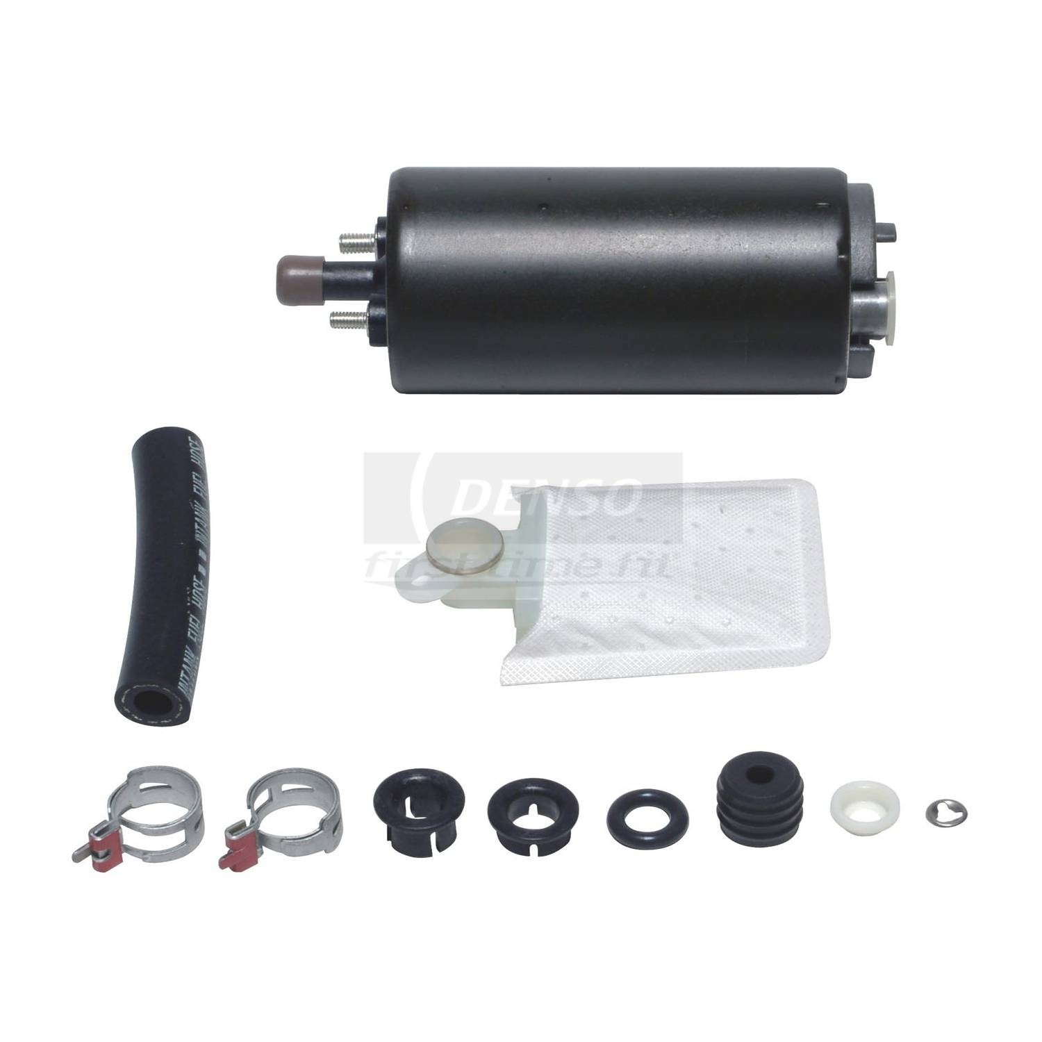 DENSO - Fuel Pump Mounting Kit - NDE 950-0154