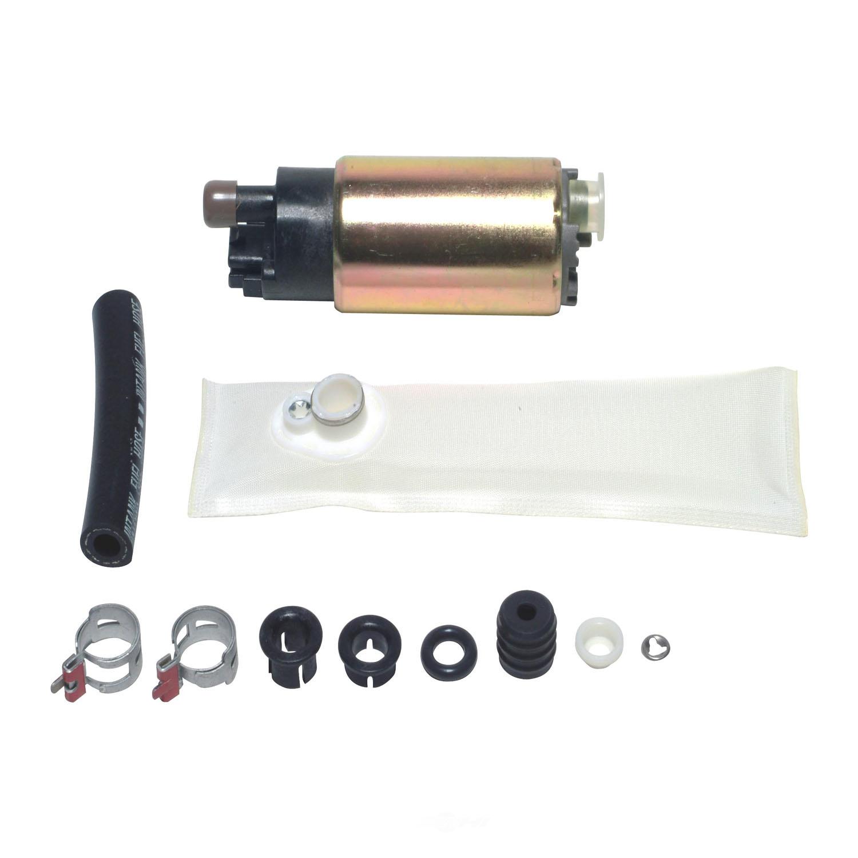 DENSO - Fuel Pump Mounting Kit - NDE 950-0156