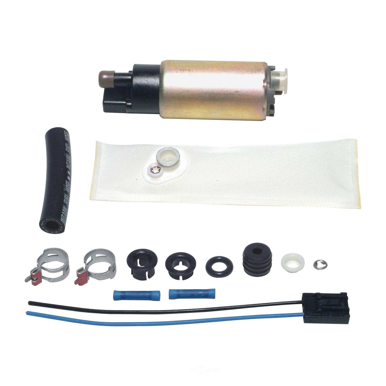 DENSO - Fuel Pump Mounting Kit - NDE 950-0168