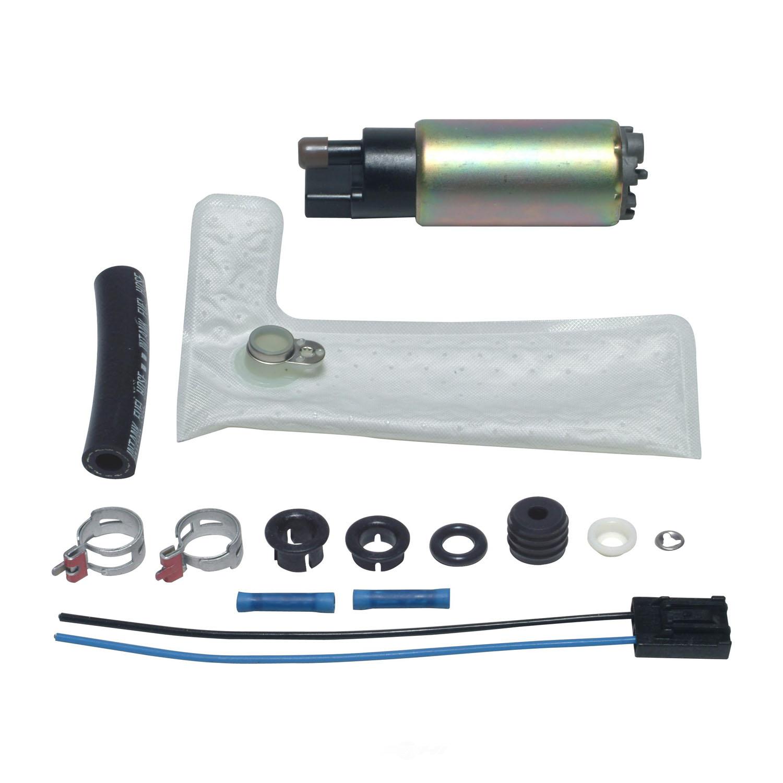 DENSO - Fuel Pump Mounting Kit - NDE 950-0171