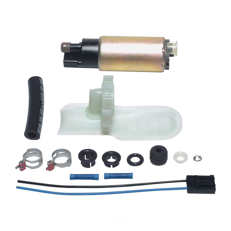 DENSO - Fuel Pump Mounting Kit - NDE 950-0176