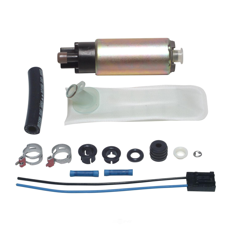 DENSO - Fuel Pump Mounting Kit - NDE 950-0177