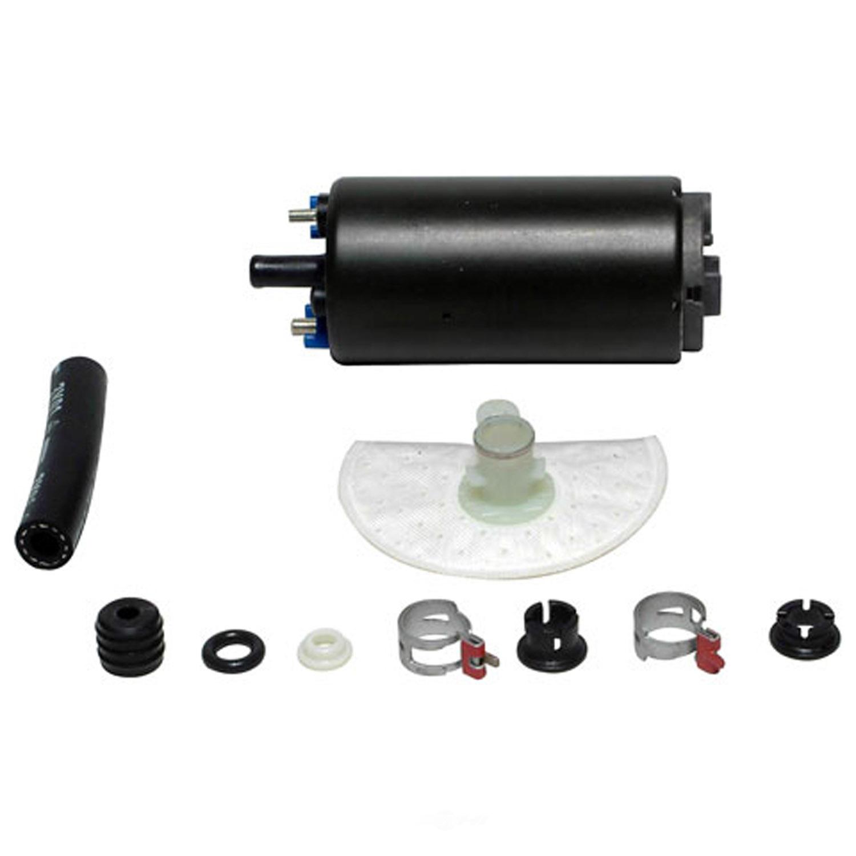 DENSO - Fuel Pump Mounting Kit - NDE 950-0196