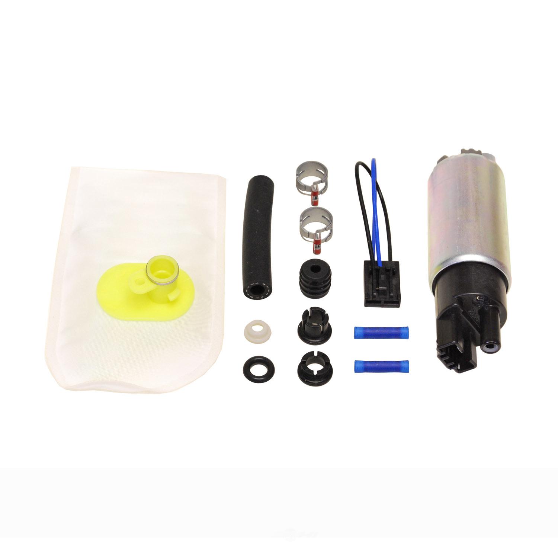 DENSO - Fuel Pump Mounting Kit - NDE 950-0217