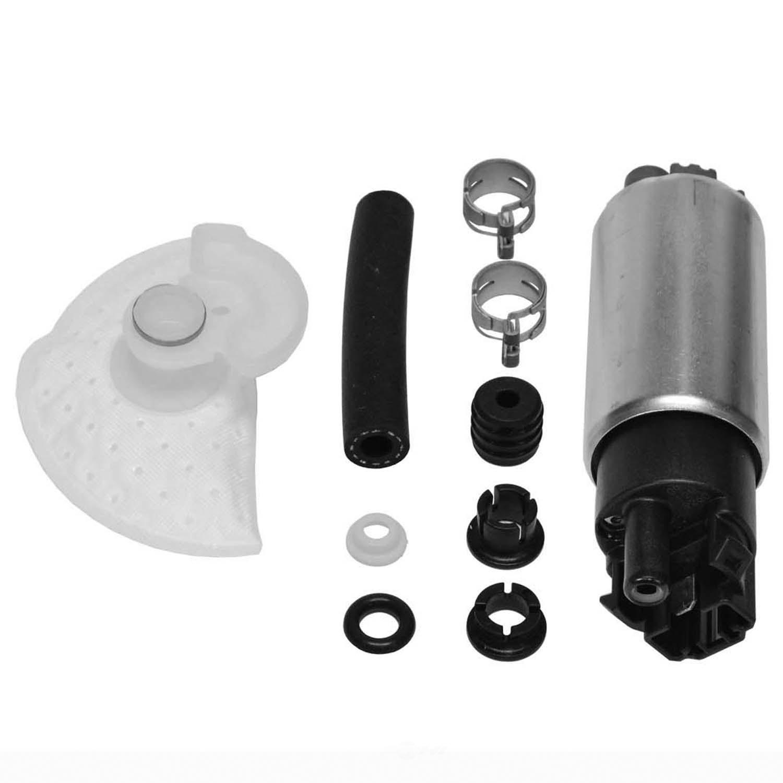 DENSO - Fuel Pump & Strainer Set - NDE 950-0227