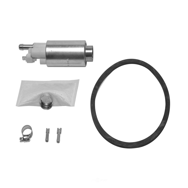 DENSO - Fuel Pump Mounting Kit - NDE 950-3001