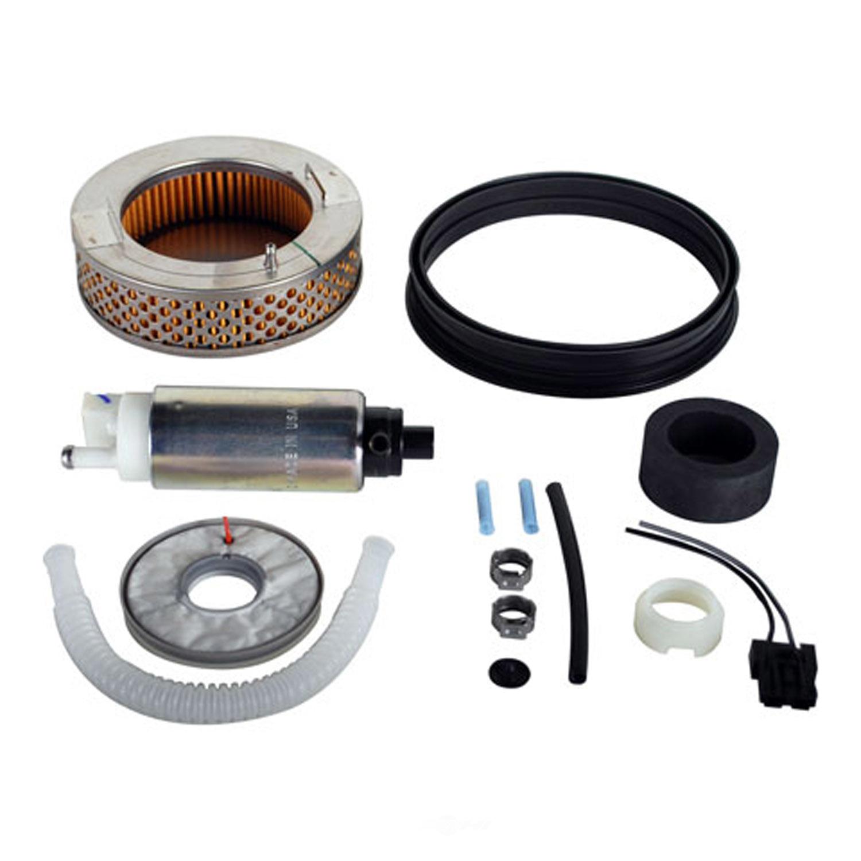 DENSO - Fuel Pump Mounting Kit - NDE 950-3026