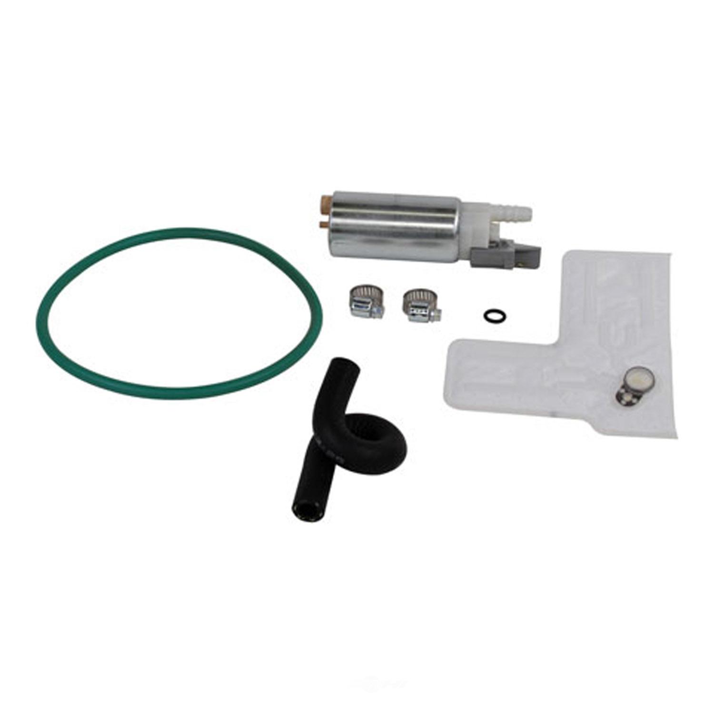 DENSO - Fuel Pump Mounting Kit - NDE 950-3028