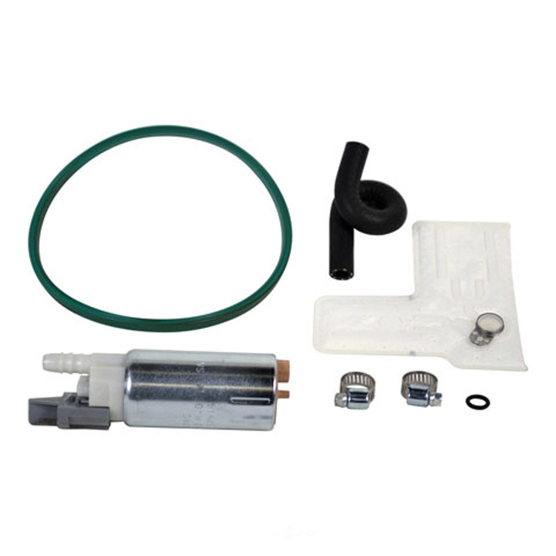 DENSO - Fuel Pump Mounting Kit - NDE 950-3030
