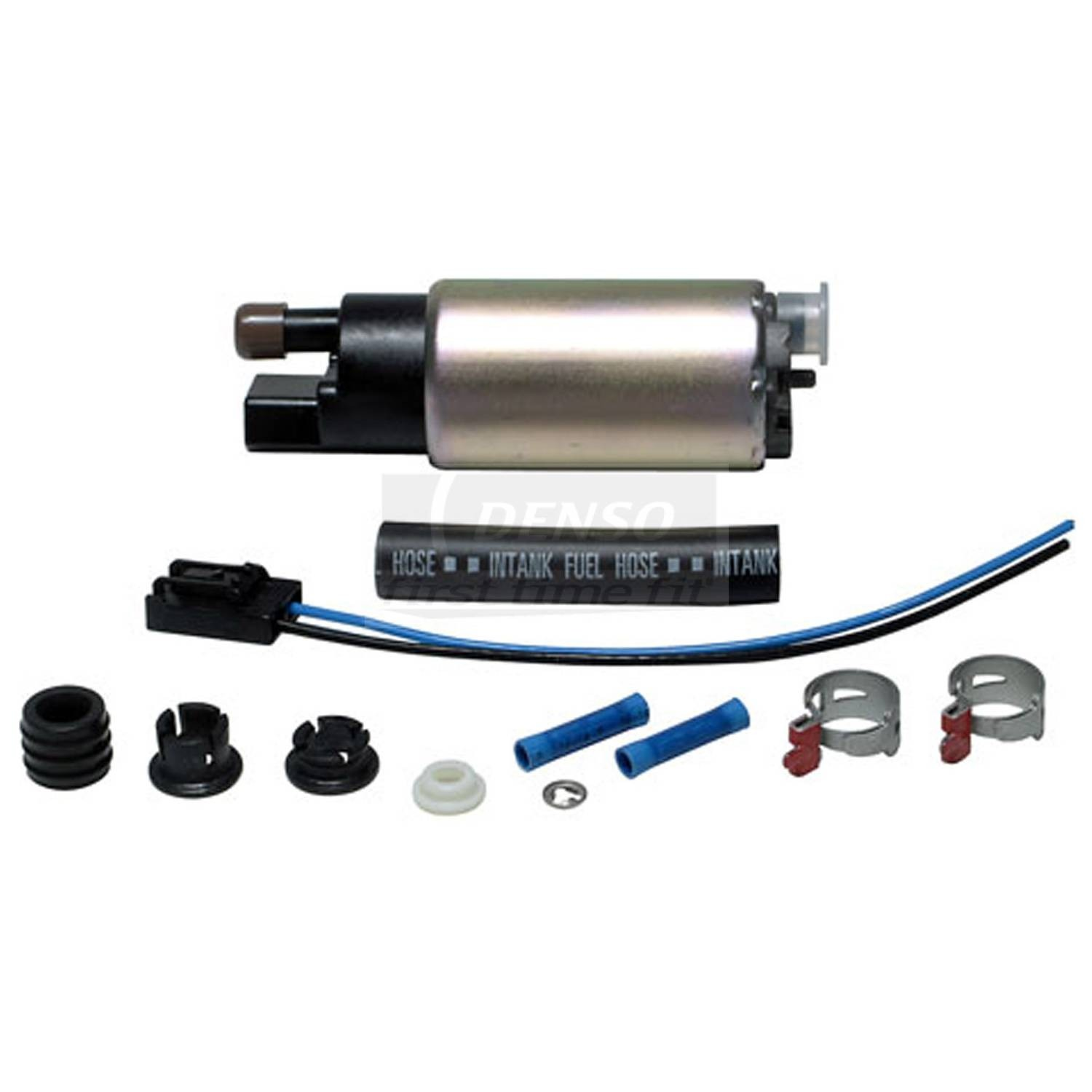DENSO - New Electric Fuel Pump - NDE 951-0007