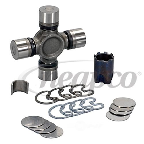 NEAPCO - Neapco Silver Universal Joint - NEP 3-0488
