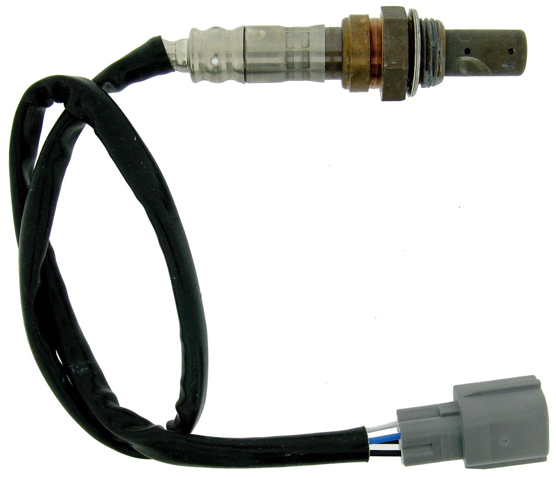 NGK USA BASE NUMBERS - OE Type 4-Wire A/F Sensor - NGB 24657