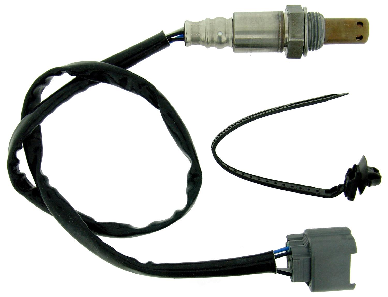 NGK USA BASE NUMBERS - OE Type 4-Wire A/F Sensor - NGB 24696