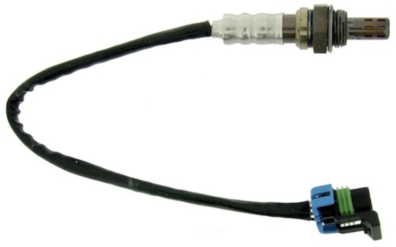 NGK USA STOCK NUMBERS - Direct Fit Oxygen Sensor (Upstream Left) - NGK 21549