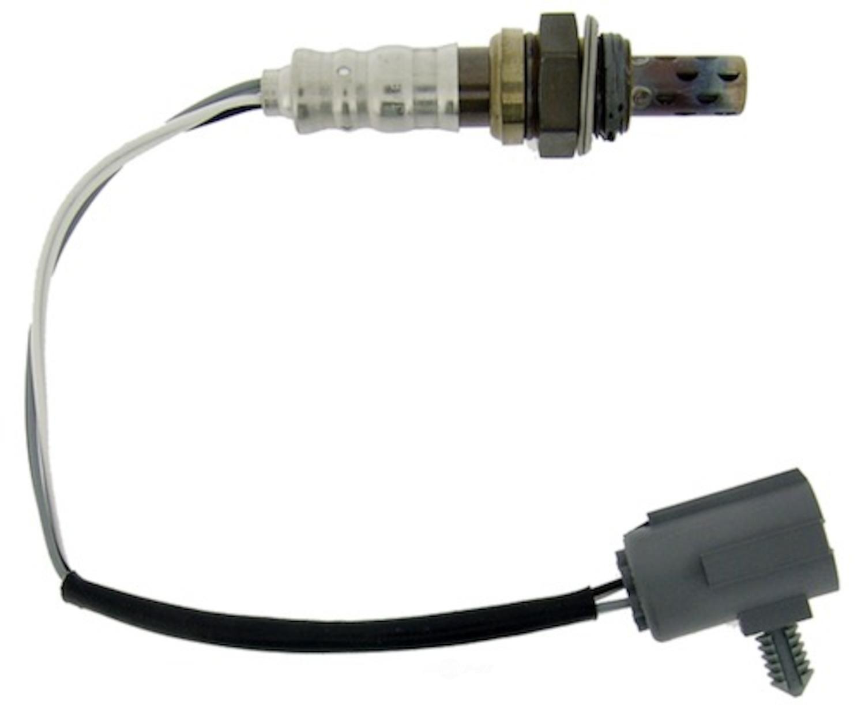 NGK USA STOCK NUMBERS - Direct Fit Oxygen Sensor - NGK 23126