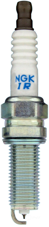 NGK STOCK NUMBERS - Laser Iridium Spark Plug - NGK 1989