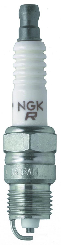 NGK STOCK NUMBERS - V-Power Spark Plug - NGK 2248