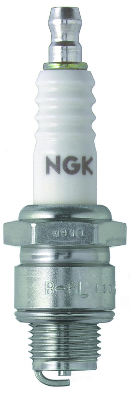 NGK STOCK NUMBERS - Standard Spark Plug - NGK 3112