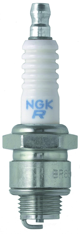 NGK STOCK NUMBERS - Standard Spark Plug - NGK 3522