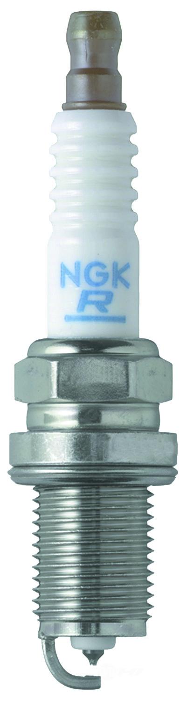 NGK USA STOCK NUMBERS - Laser Platinum Spark Plug - NGK 2743