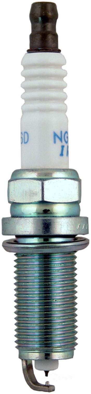 NGK USA STOCK NUMBERS - Laser Iridium Spark Plug - NGK 6176