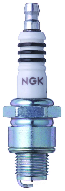 NGK USA STOCK NUMBERS - Iridium IX Spark Plug - NGK 3419