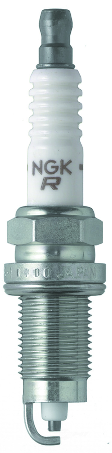 NGK STOCK NUMBERS - V-Power Spark Plug - NGK 7252
