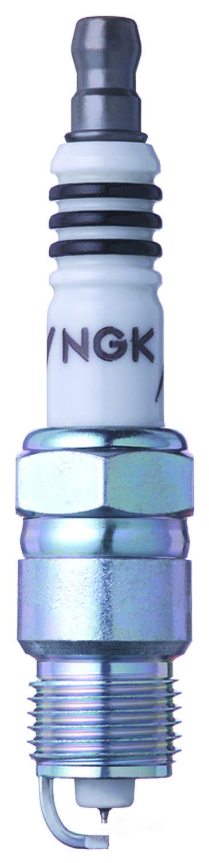 NGK STOCK NUMBERS - Iridium IX Spark Plug - NGK 7401