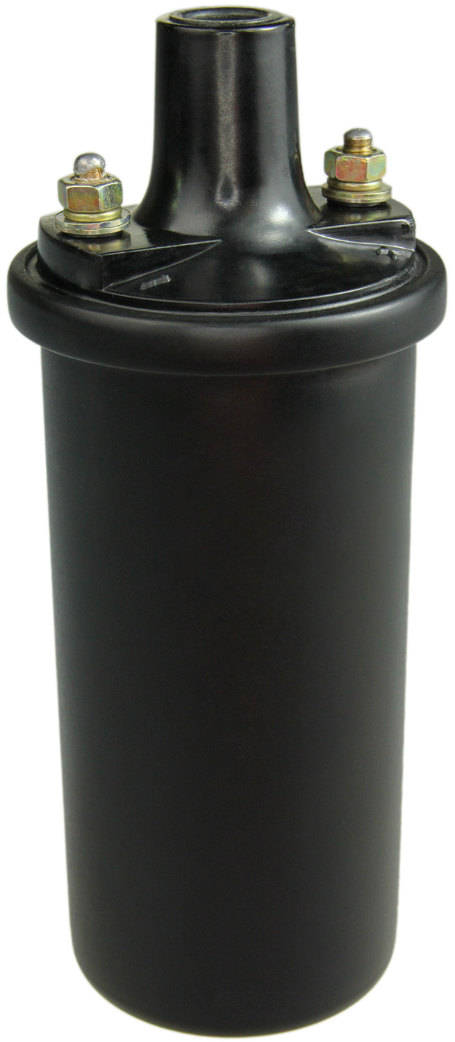 NGK STOCK NUMBERS - NGK Canister(Oil Filled) Coil - NGK 48775