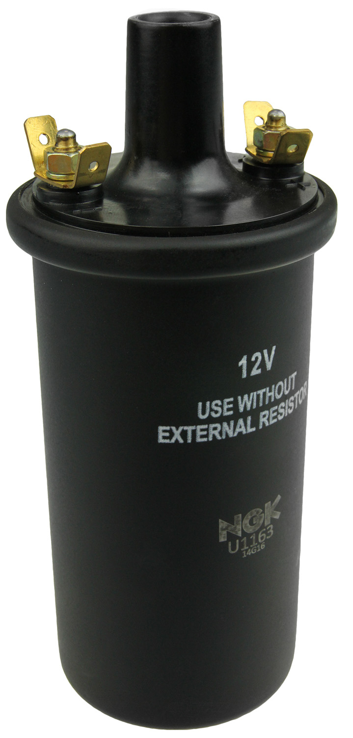 NGK USA STOCK NUMBERS - NGK Canister(Oil Filled) Coil - NGK 48863