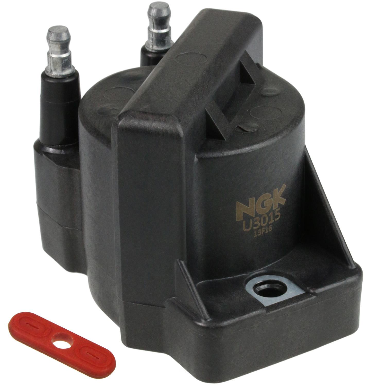 NGK USA STOCK NUMBERS - Ngk Dis Ignition Coil - NGK 48780