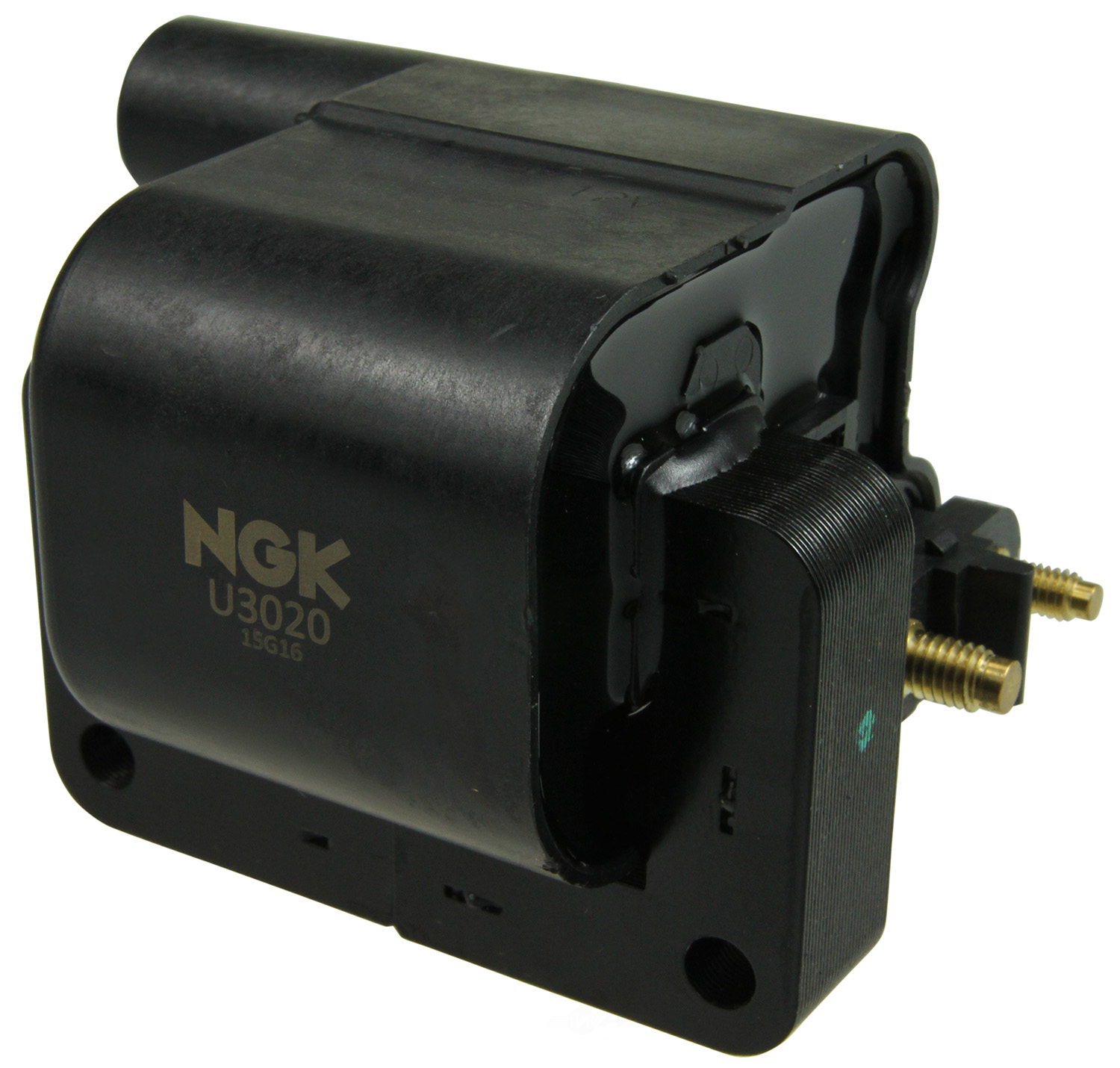 NGK USA STOCK NUMBERS - Ngk Dis Ignition Coil - NGK 48576