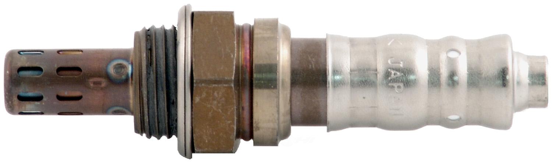 NGK USA STOCK NUMBERS - Direct Fit Oxygen Sensor (Downstream Left) - NGK 21066