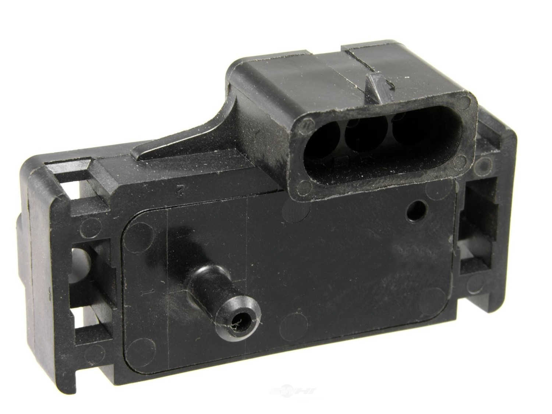 NGK USA STOCK NUMBERS - Power Brake Booster Vacuum Sensor - NGK MB0001