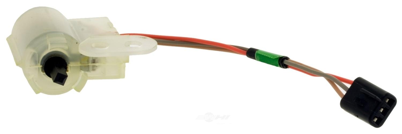 NGK STOCK NUMBERS - Steering Wheel Position Sensor - NGK SJ0047