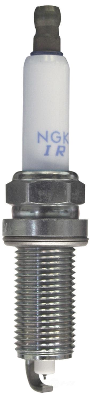 NGK USA STOCK NUMBERS - Laser Iridium Spark Plug - NGK 1208