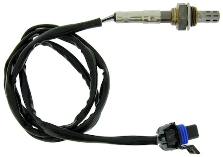 NGK CANADA/NTK SENSORS - Direct Fit Oxygen Sensor - NTK 21537