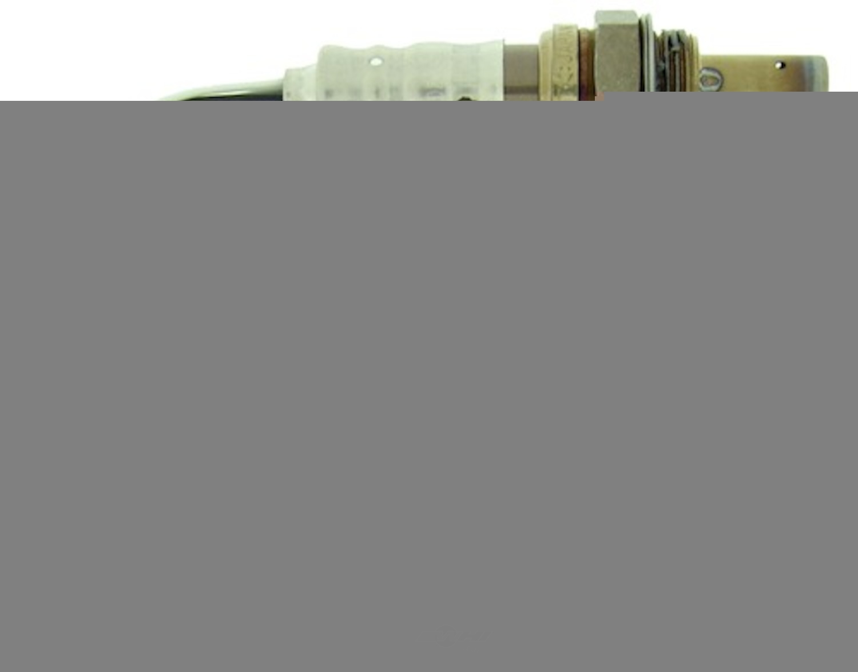 NGK CANADA/NTK SENSORS - Direct Fit Oxygen Sensor - NTK 23122