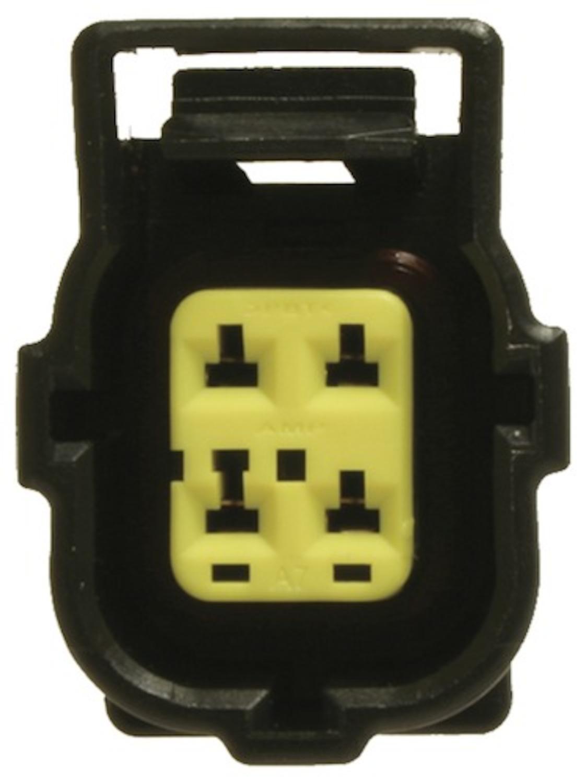 NGK CANADA/NTK SENSORS - Direct Fit Oxygen Sensor - NTK 23135