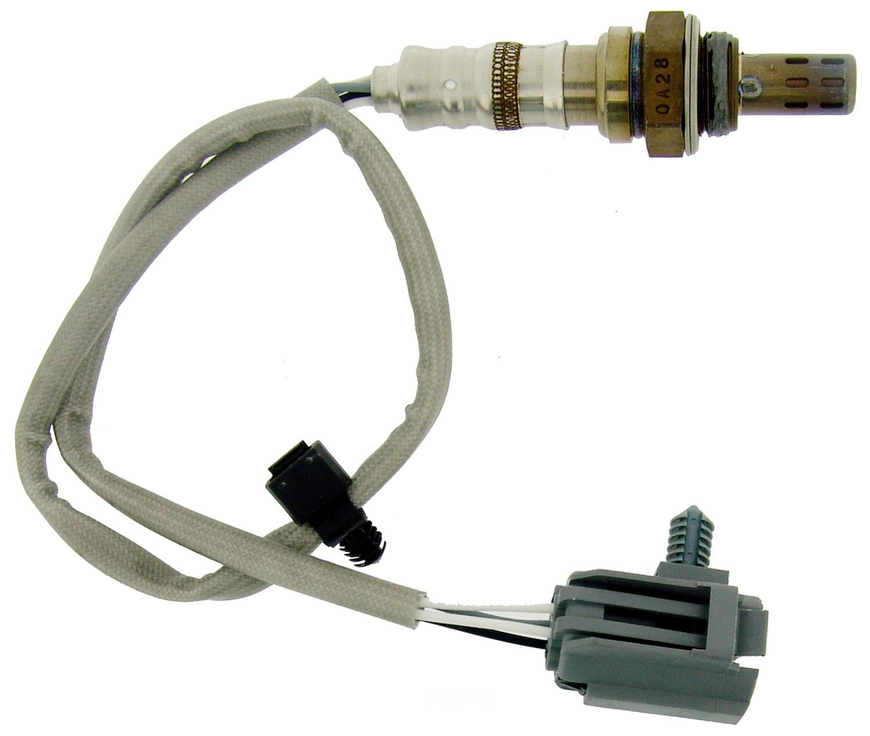 NGK USA/NTK SENSORS - Direct Fit Oxygen Sensor - NTU 23115