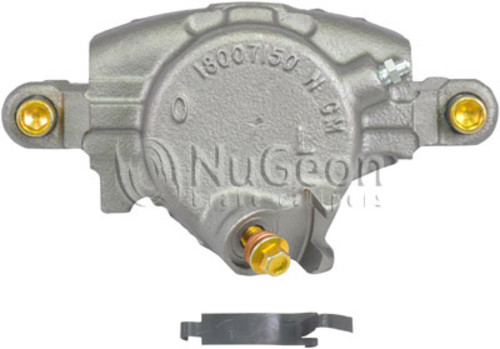 NUGEON - Reman Caliper w/ Installation Hardware (Front Left) - NUG 22-17242L