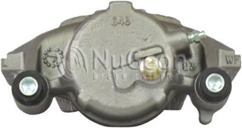 NUGEON - Reman Caliper w/ Installation Hardware (Front Left) - NUG 22-17263L