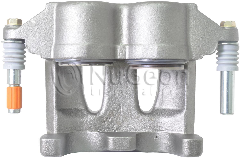 NUGEON (2017) - Reman Caliper w/ Installation Hardware - NUN 97-17009D