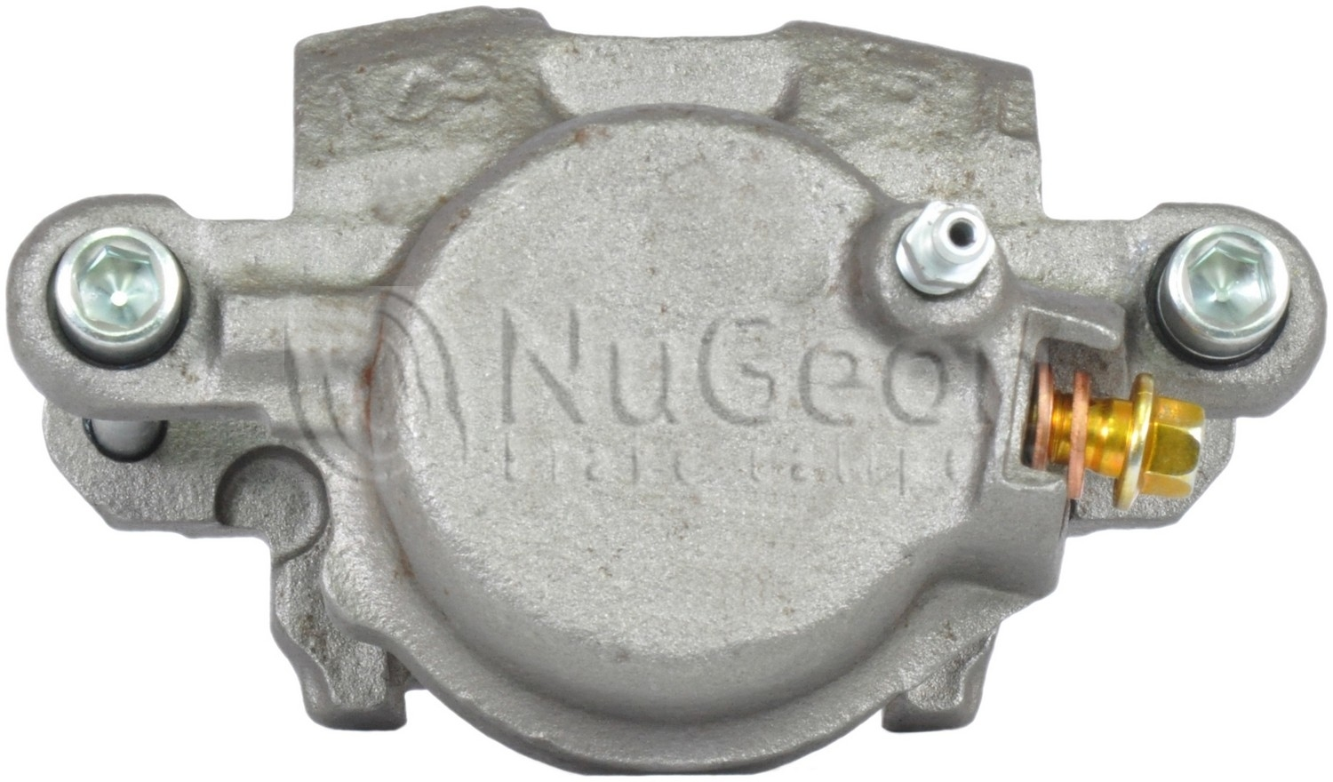 NUGEON (2017) - Reman Caliper w/ Installation Hardware - NUN 97-17249B