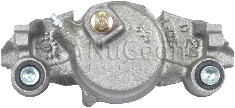 NUGEON (2017) - Reman Caliper w/ Installation Hardware (Front Left) - NUN 97-17251A