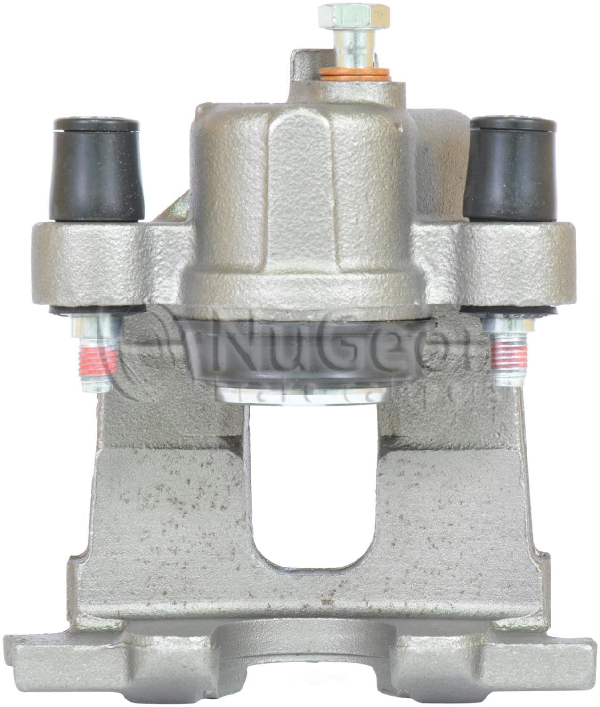 NUGEON (2017) - Reman Caliper w/ Installation Hardware - NUN 97-17934B